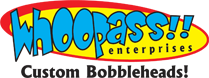 Whoopass Enterprises Logo