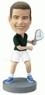 Custom Male Tennis Bobbleheads