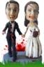 Wedding Day Massacre Zombie Couple
