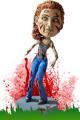 Jane Doe Zombie