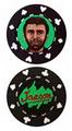 (1) Poker Chip