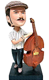Bobbleheads of Musicians