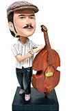 Bobbleheads of Musicians