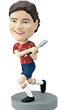 Sports Custom Bobble head